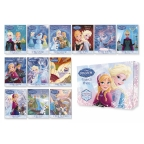 Frozen Phonics 12 Book Boxed Set