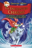 Geronimo Stilton and the Kingdom of Fantasy: The Enchanted Charms (#7)