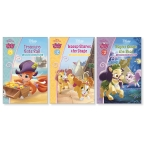 Disney Learning: Palace Pets Triple Pack