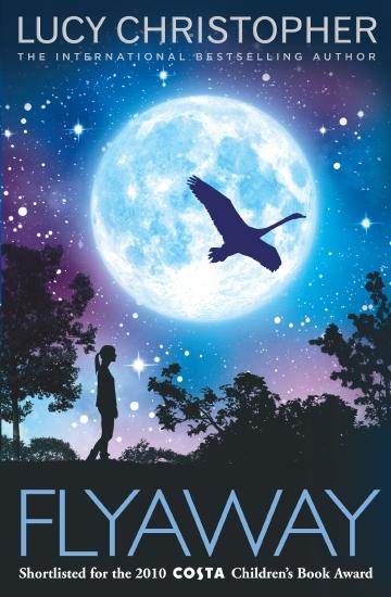 Flyaway                                                                                              - Book