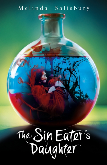 The Sin Eater's Daughter (#1)