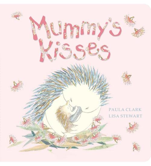 MUMMY'S KISSES BRD BK