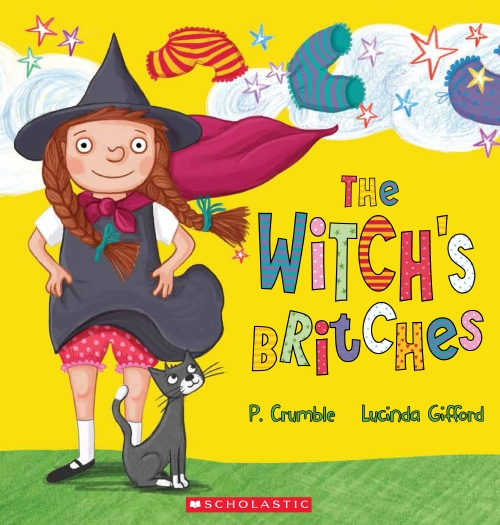 WITCH'S BRITCHES