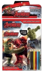 Avengers: Age of Ultron Activity Bag