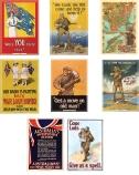 Remembering Gallipoli Posters