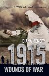 1915 WOUNDS OF WAR