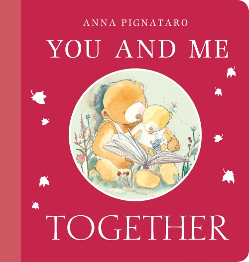 Product Always Together Forever You And Me Together Book