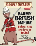Horrible Histories: Barmy British Empire