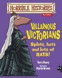 Horrible History: Villainous Victorians