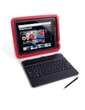 Gripcase Scribe for iPad (Red)