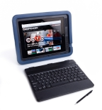 Gripcase Scribe for iPad (Blue)