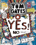 Tom Gates: Yes! No (Maybe...) (#8)
