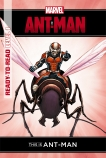 Marvel Ready-to-Read Level 1: This is Ant-Man