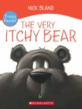 The Very Itchy Bear Young Reader