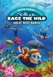 Race the Wild: Great Reef Games