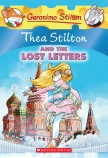 Thea Stilton and the Lost Letters (#21)