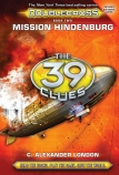 The 39 Clues Doublecross #2: Mission Hindenburg