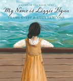 My Name is Lizzie Flynn: Story of the Rajah Quilt