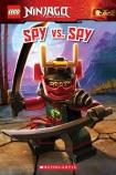 LEGO Ninjago Reader: Spy vs. Spy