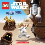 LEGO Star Wars: A New Hope