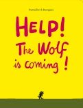 HELP WOLF IS COMING