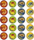 Indigenous Reward Stickers