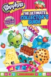 SHOPKINS ULTIMATE COLLECT GUID