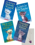 Lost Kitten Pack