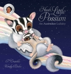 Hush, Little Possum (with CD)