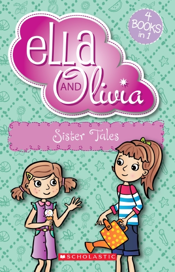 The Store - Ella and Olivia: Sister Tales - Book