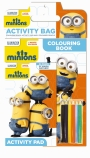 Minions: Activity Bag (Universal)
