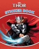 Thor Sticker Book (Book Bonanza 2015)