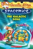 Geronimo Stilton Spacemice #4: Galactic Goal
