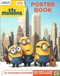 Minions Poster Book