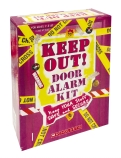 KEEP OUT! DOOR ALARM KIT