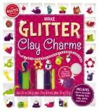 Klutz: Make Glitter Clay Charms