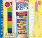 Personalised Friendship Bracelets