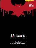 Dracula: A Graphic Horror Novel