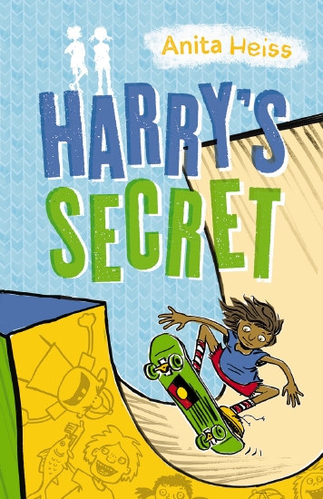 Harry's Secret