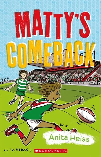 Matty's Comeback
