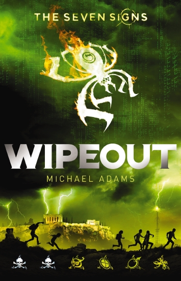 The Store The Seven Signs 3 Wipeout Book The Store