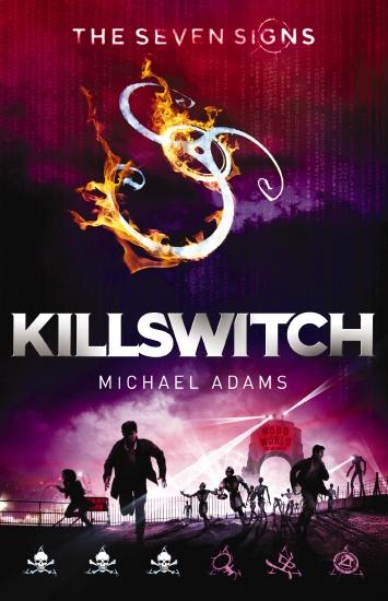 KILLSWITCH #4