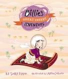 BILLIE'S DESERT ADVENTURE
