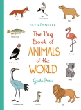 The Big Book of Amimals of the World