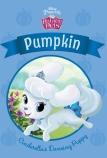 Palace Pets: Pumpkin: Cinderella's Dancing Puppy
