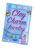 Make Your Own Air Dry Clay Charms