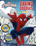 Marvel: Spider-Man Daring Doodles