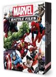 Marvel: Battle Files