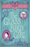 GLASS BIRD GIRL #1