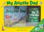My Aussie Dad + Joke Toilet Roll Boxed Set